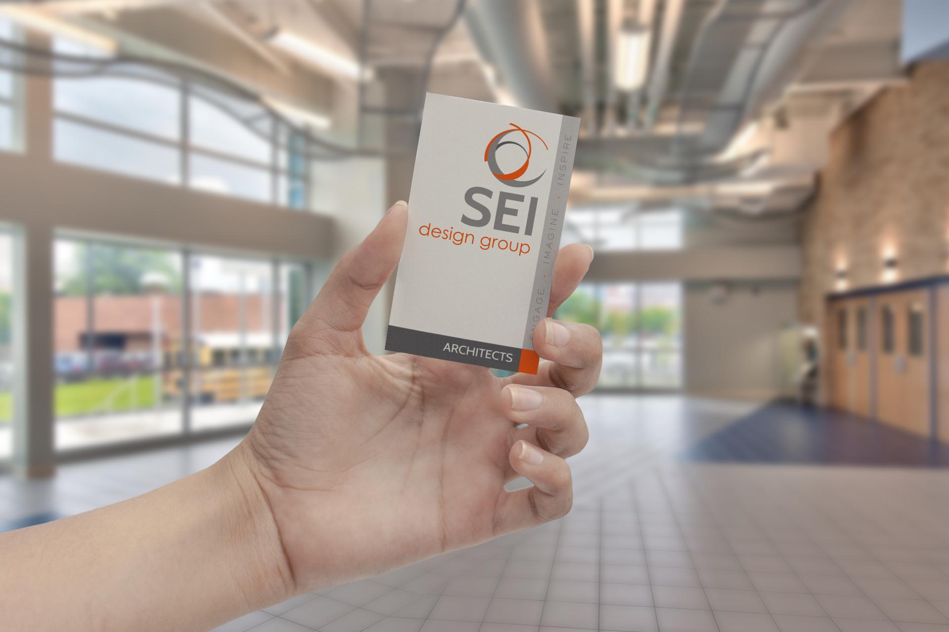 SEI Business Card
