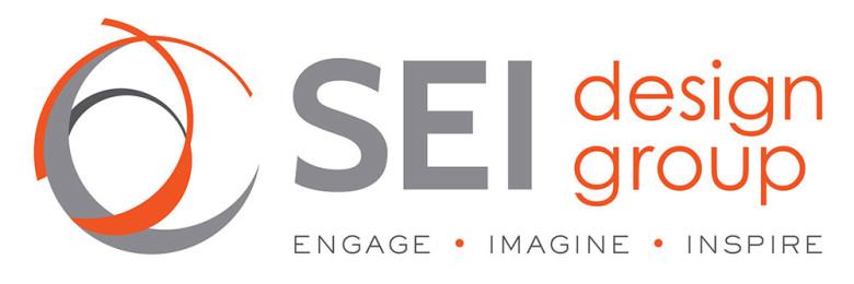 SEI Design Group Branding
