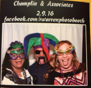 networking fun with visit rochester