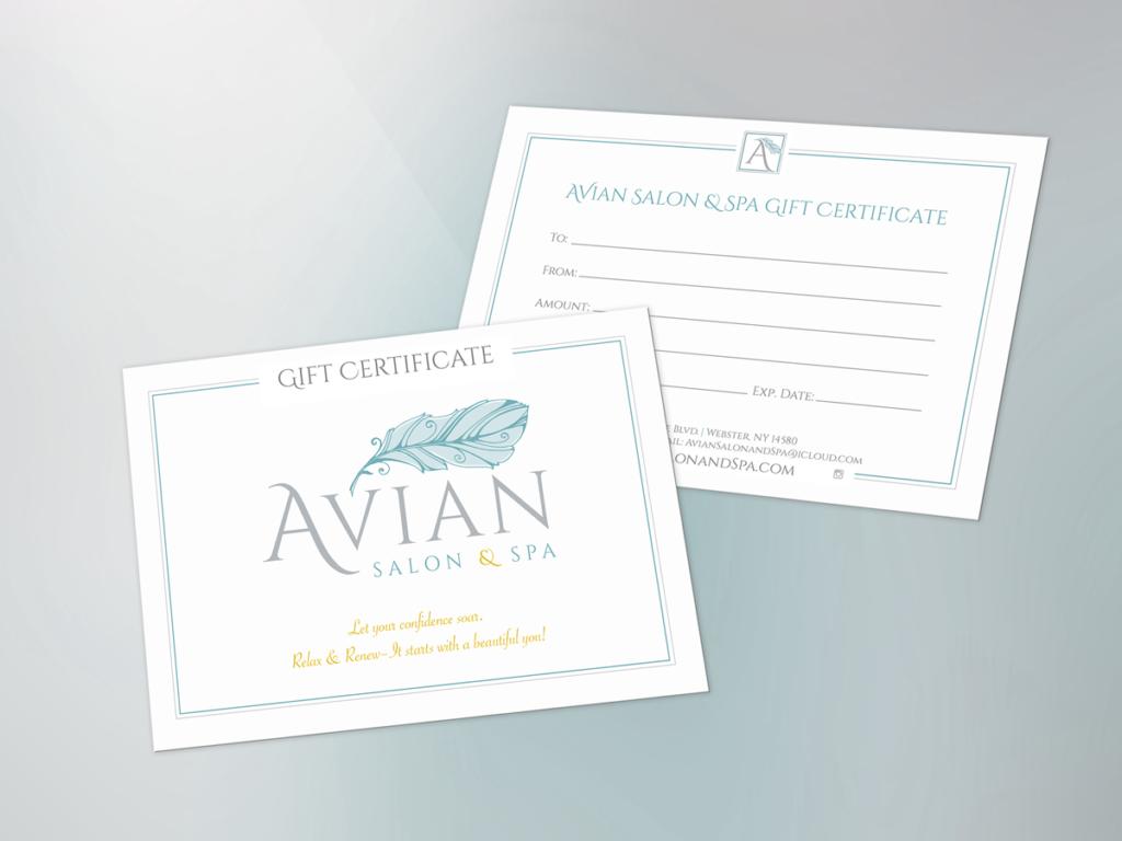 Avian_Salon_gift_certificate